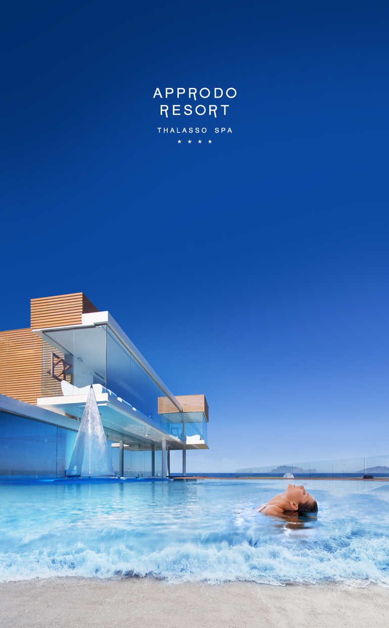 Campagna Advertising Approdo Resort SPA